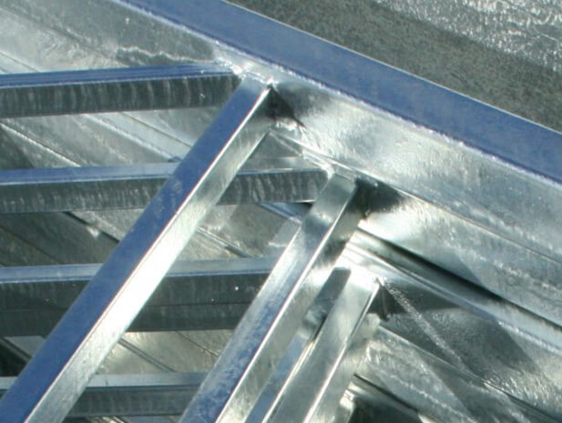 bg img - Fully Hot Dip Galvanized Structural Steel