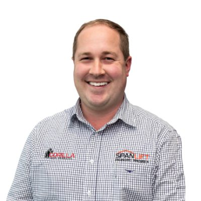 joe 2 400x400 - Meet the Team