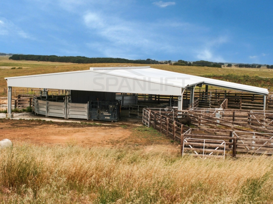 Beef Yard Cover 13 Spanlift ciIWJN - Yard Covers
