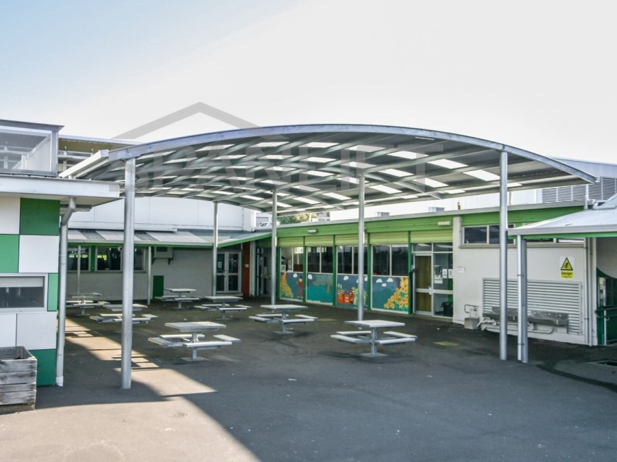 COLA 18 Spanlift 45bzf3 - COLA (Covered Outdoor Learning Area)