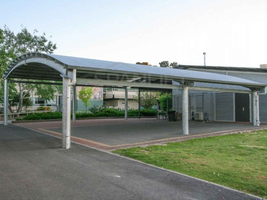 COLA 7 Spanlift  oDv81 - COLA (Covered Outdoor Learning Area)