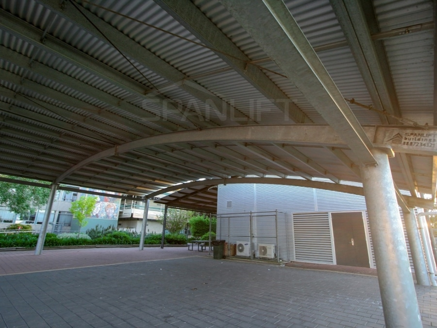 COLA 8 Spanlift B1T fB - COLA (Covered Outdoor Learning Area)
