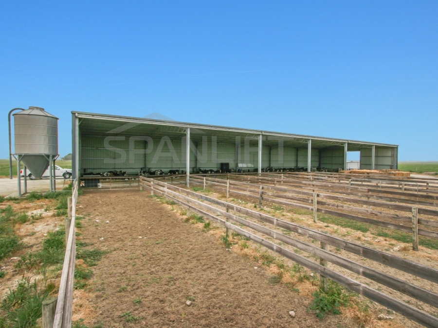 Calf Shed 10 Spanlift y7YsEx - Gallery