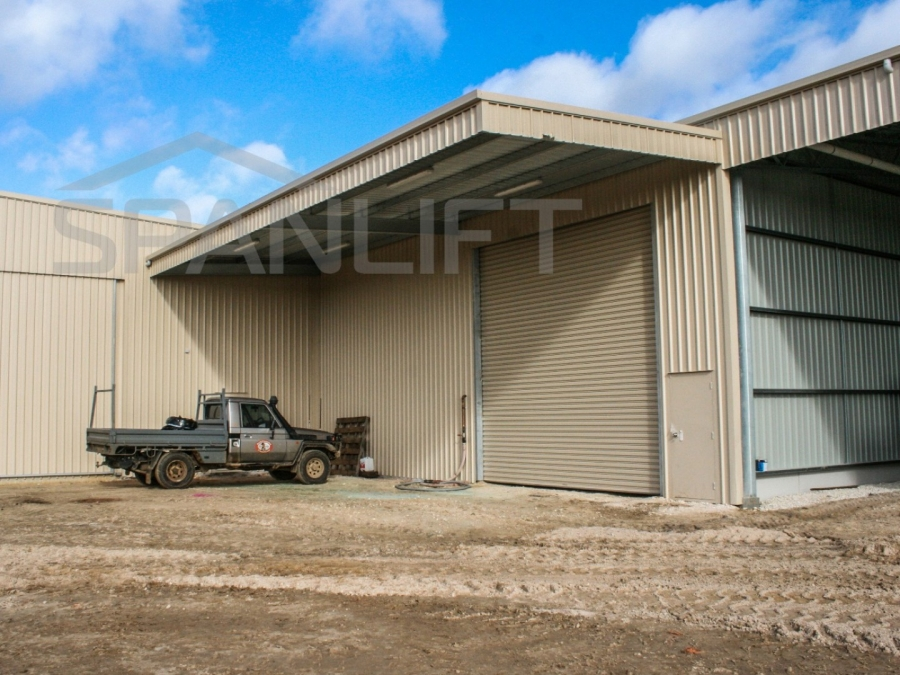 Cantilevered Canopy 15 Spanlift  Fe87y - Cantilevered Canopy