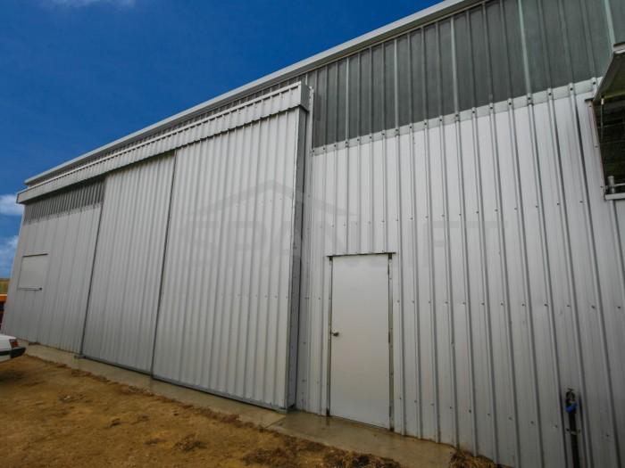 Clear Wall Sheeting 4 Spanlift  3irwA 1 1 - Clear Wall Sheeting