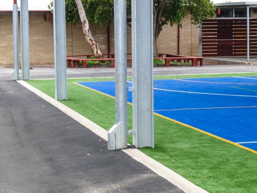 Court Cover 1 School Spanlift 0ZQ6Wx - Court Cover