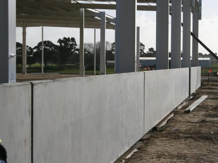 Dado Wall 2 Spanlift  389wS7 - Dado Wall