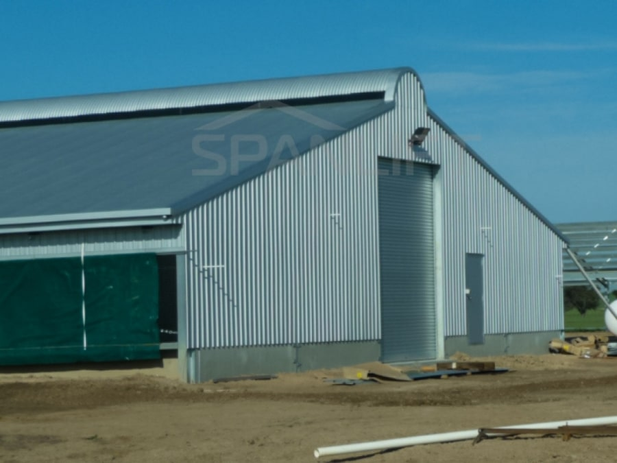 Duck Shed 10 Spanlift o1eh7b - Duck Shed