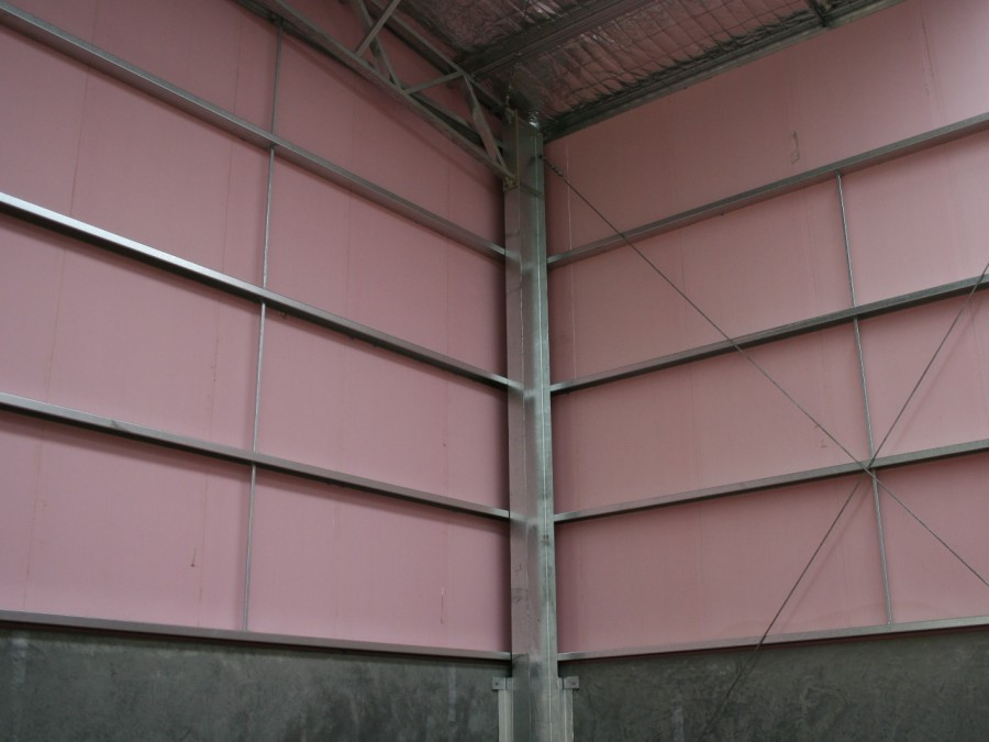 Fire rated Wall 1 Spanlift  7od82m - Fire Rated Wall
