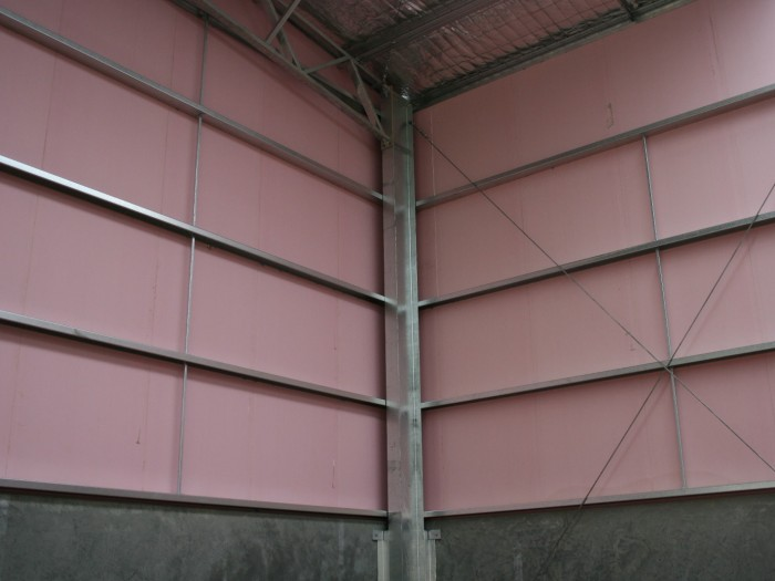 Fire rated Wall 1 Spanlift  q9d2IS - Fire Rated Wall