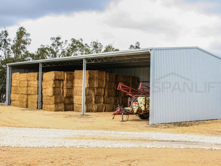 Hay Shed 10 Spanlift wHH9L5 - Blog