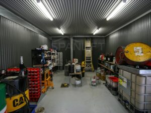 Maintenance Workshops Logistics 4 Spanlift g1XQ3T 300x225 - Download our Workshop Brochure