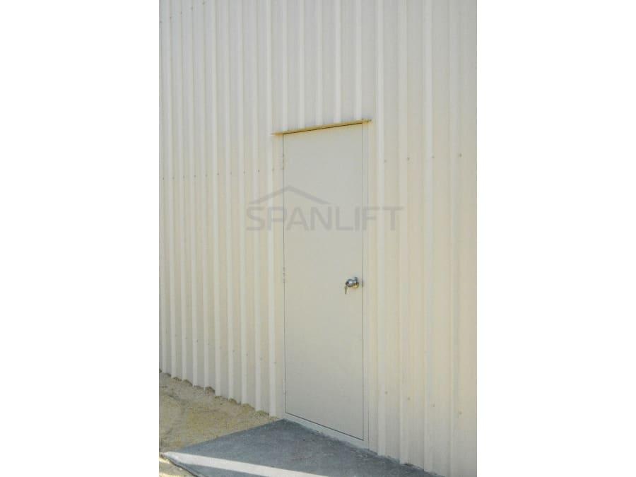 Personnel Access Doors 1 Spanlift  9mbf7c - Personnel Access Doors