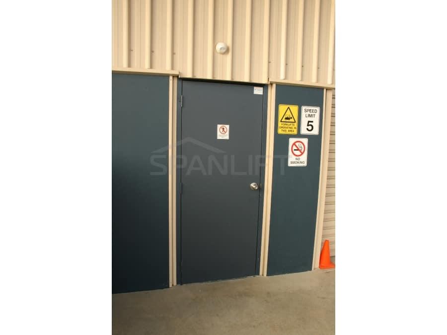 Personnel Access Doors 2 Spanlift  x0Lkj4 - Personnel Access Doors