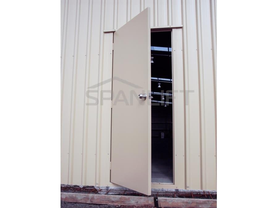 Personnel Access Doors 5 Spanlift  GSy1e4 - Personnel Access Doors