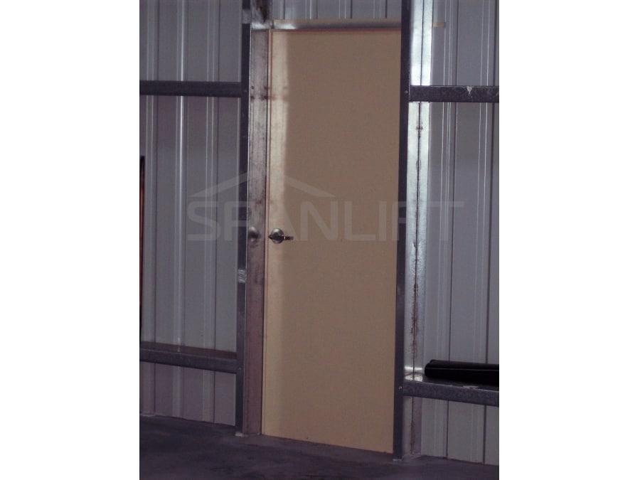 Personnel Access Doors 8 Spanlift  UCpMEC - Personnel Access Doors