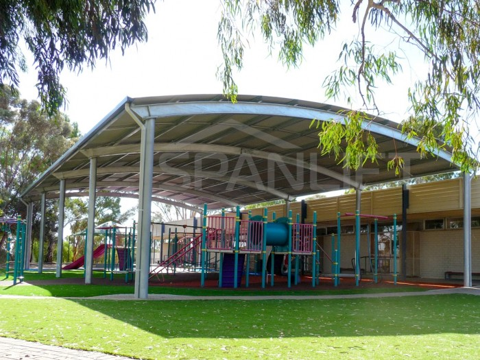 Playground Cover 9 School Spanlift YO4Dcb - School Playground Cover