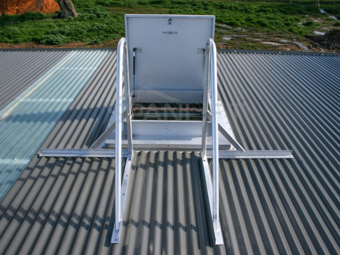 Roof Access Hatch1 Spanlift  2KDmxJ - Product Options