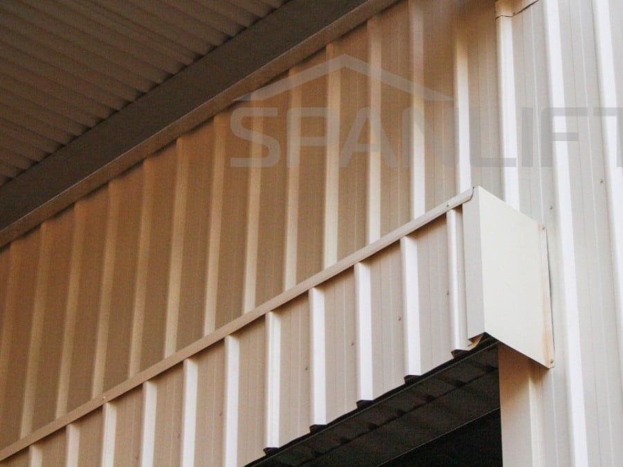 Sliding Doors 2 Spanlift  BugF60 - Sliding Doors
