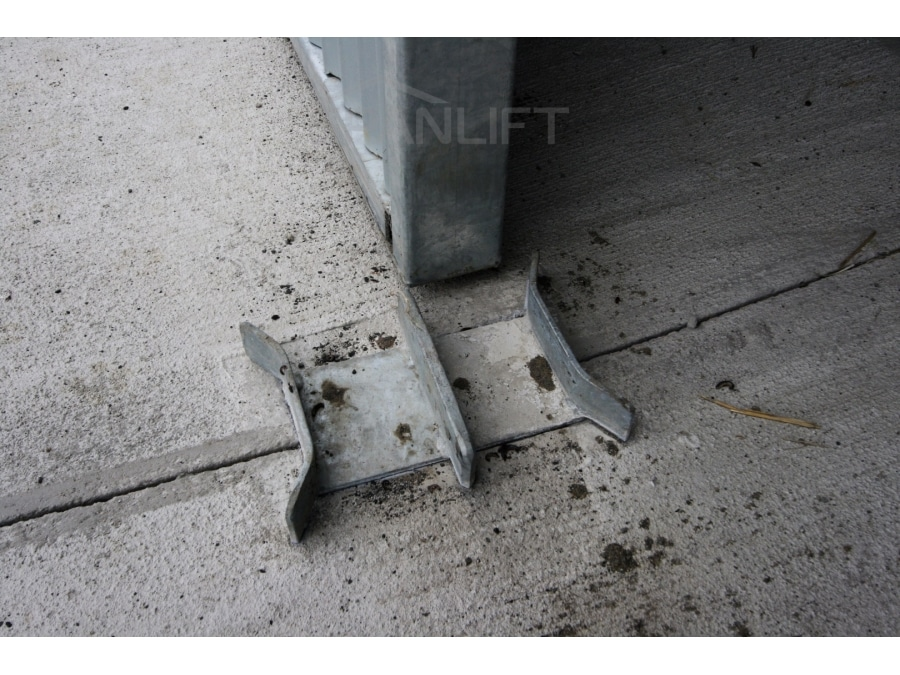 Sliding Doors 5 Spanlift  DLt2c4 - Sliding Doors