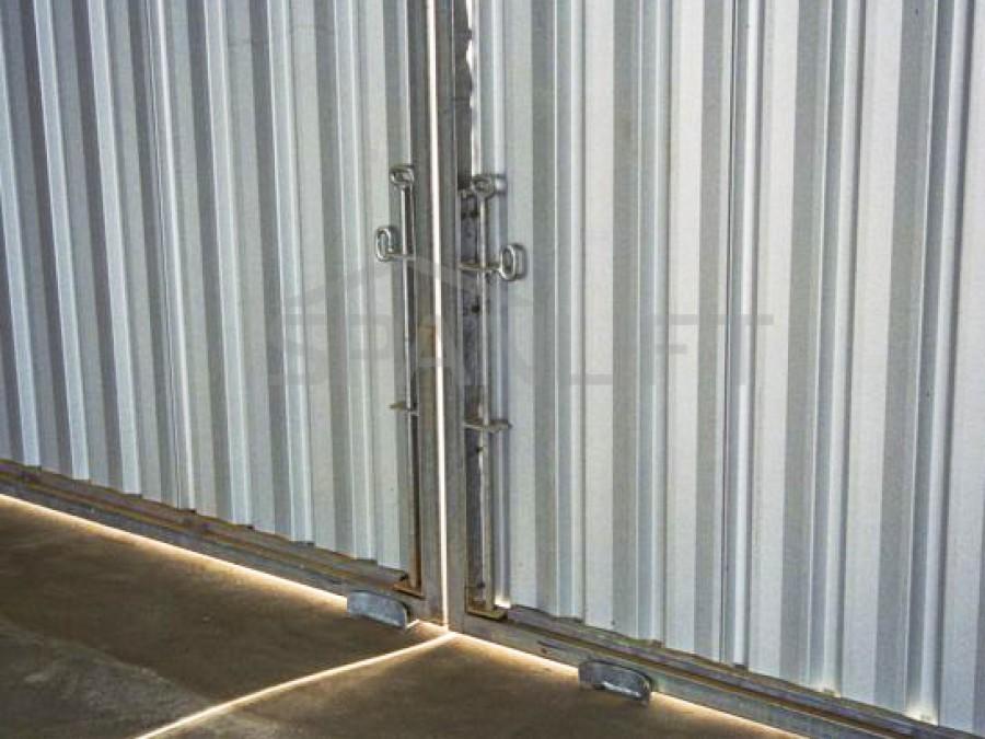 Sliding Doors 9 Spanlift  25TO q - Sliding Doors