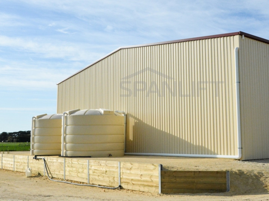 Stormwater Tanks 3 Spanlift s2Ycr1 - Stormwater