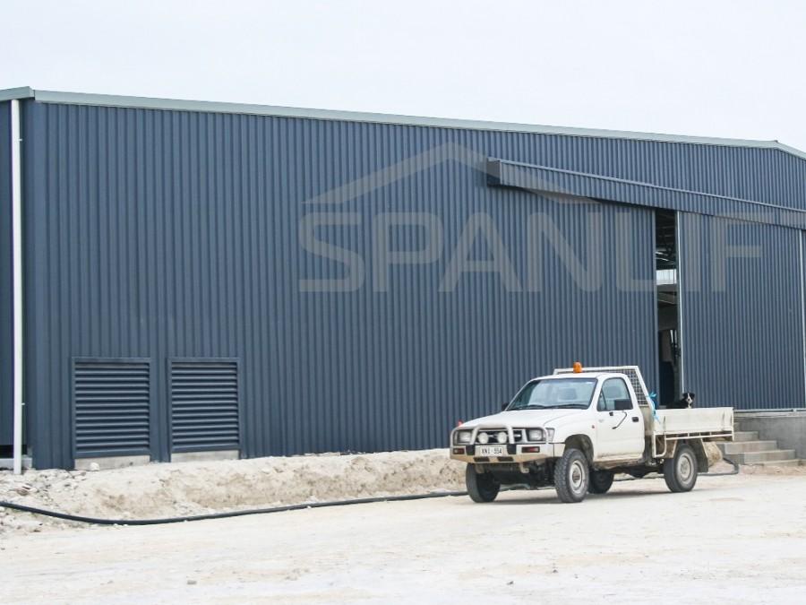 Wall Vents 03 Spanlift  W2VHWH - Wall Vents