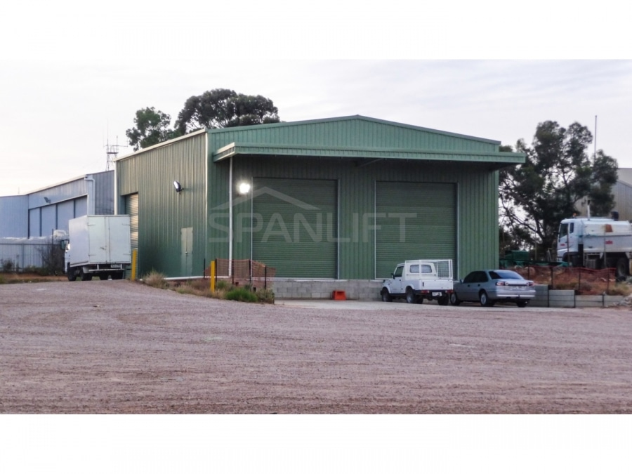 Warehouse Distribution Buildings 17 Spanlift TGkqun - Industrial Sheds
