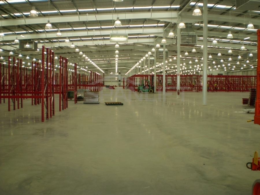 Warehouse Distribution Buildings 21 Spanlift 27rPs4 - Industrial Sheds