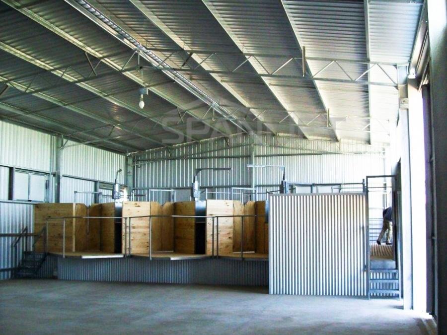 100 2567 B25Xd - Shearing Sheds