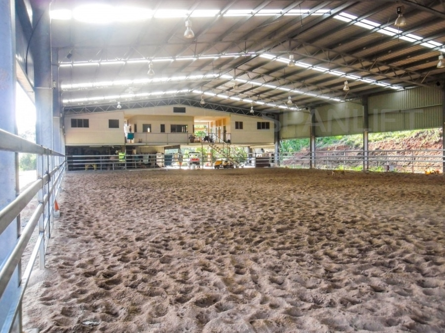 Dressage Riding Arena 10 Spanlift ii95Mv - Gallery