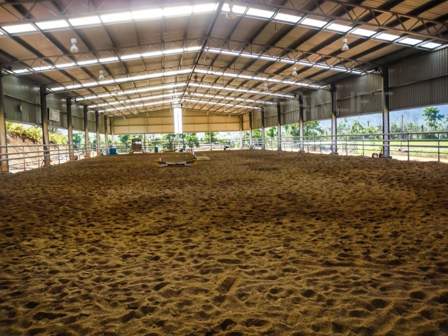 Dressage Riding Arena 3 Spanlift M9lvF0 - Gallery