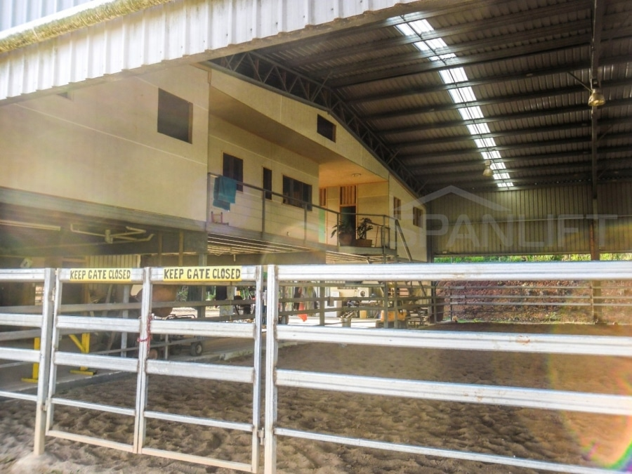 Dressage Riding Arena 9 Spanlift 97GcAr - Gallery