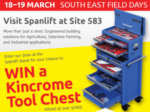 WIN Kincrome Tool Chest SquareVc107D - Blog