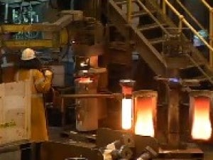 Warning over Chinese Steel4E5kIE