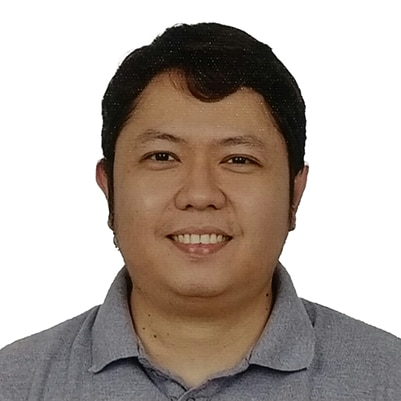 Michael Angelo Medina - Meet the Team