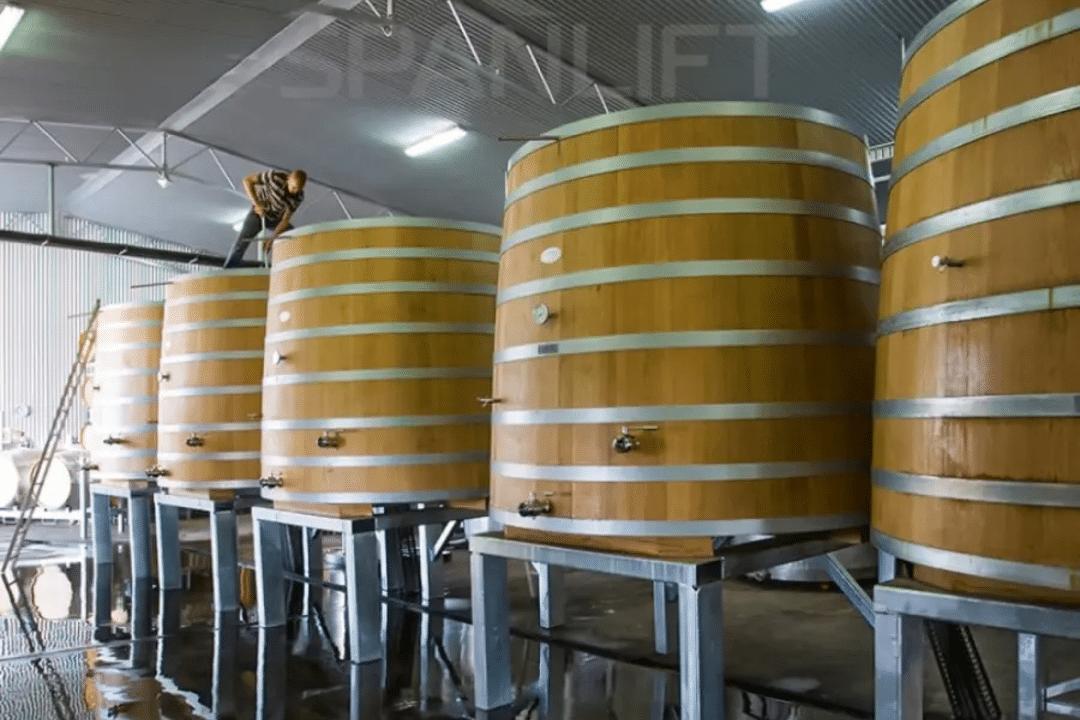 Winery Building Design - Winery Building Design