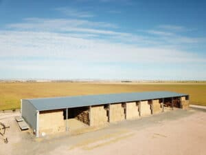 DJI 0050 300x225 - How a hay shed can help you through a drought