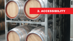 9 300x169 - The Top 3 Reasons Why SA Wineries are Choosing Gorilla Barrel Racks